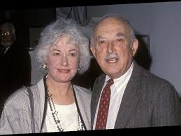 Maude star Bill Macy has died age 97 leaving behind his wife ...