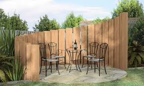 37 Best Outdoor Privacy Screen Ideas And Images Budget Patio Backyard Fences Privacy Fence Designs