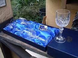 drinking glasses stemware truely