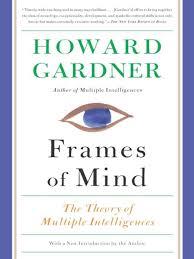frames of mind ebook by howard gardner