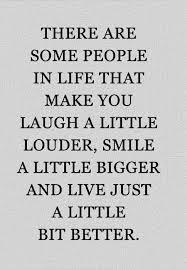 friendship smile quote quotesta