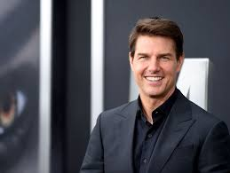Tom Cruise's Wedding Gift To Katie Holmes Set Him Back $20 Million
