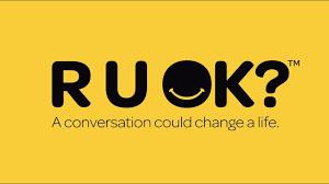 R U OK Day 2018 - YouTube