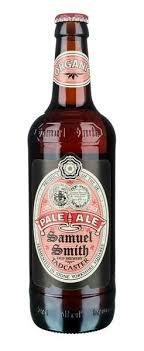 24pk-Samuel Smith's Organic Pale Ale Beer, England (12oz) - Woods Wholesale  Wine