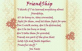 quotes quotes friendship quotation