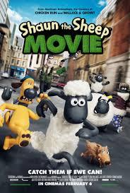 Đánh giá phim] Shaun the Sheep Movie' – Phim hoạt hình hài hước ...