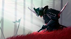 samurai hd wallpaper background image