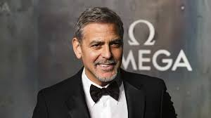 George Clooney on why he could not attend Aurora Prize for Awakening  Humanity - hollywood - Hindustan Times