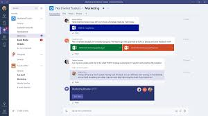 Microsoft Teams: A cheat sheet - TechRepublic