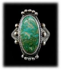 antique western silver by durango silver co