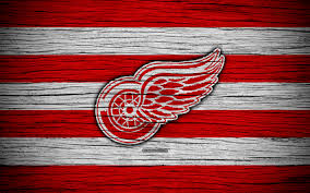detroit red wings 4k nhl hockey club