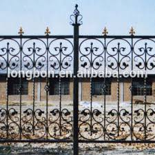 2018 Decorative Cast Iron Fence Fittings Wrought Iron Fence Panels Buy Cast Iron Fence Fittings Clear Panel Fence Panels Antique Wrought Iron Fence Panels Product On Alibaba Com