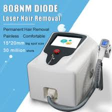 laser hair removal machine canada