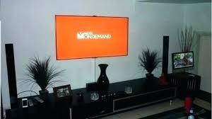 tcl roku tv 55 wall mount best