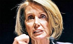 """Nasty' Pelosi Trashes and Smears President Trump Again: """"He Does Not Know  Right From Wrong… Has Been Involved in a Criminal Cover-Up"""" (Video) - Blunt  Force Truth"""