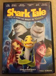 Best Shark Tale Dvd for sale in Appleton, Wisconsin for 2020