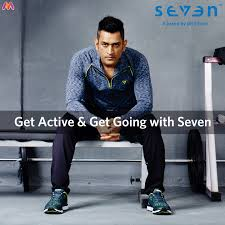 Image result for dhoni footwear seven