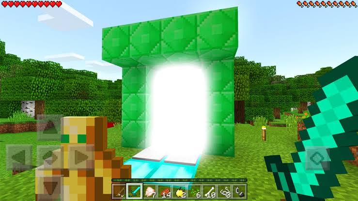 Image result for minecraft pocket edition""