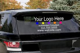 Makeup Consultant Car Decal Skincare Consultant Care Decal Etsy