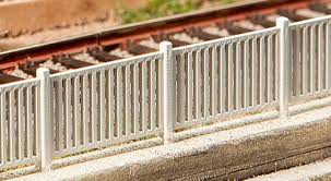Faller 180428 Ho Scale Modern Fencing