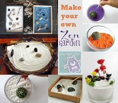 diy zen gardens zen garden design ideas