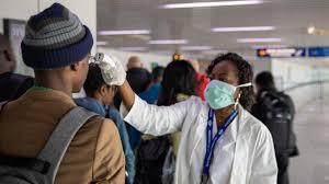 Coronavirus, primo caso in Africa