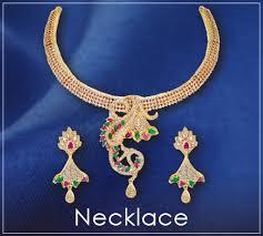 artificial jewellery imitation