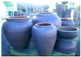 tall ceramic pots omza me