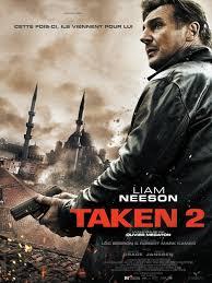 Casting du film Taken 2 : Réalisateurs, acteurs et équipe technique -  AlloCiné