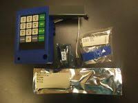 Dresser Wayne RTFT Kit Ada Module Shell 886738-001 Rev. C Handicap ...