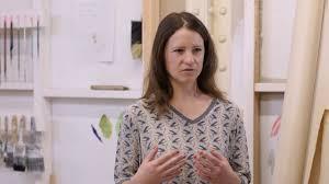 Artist Interview | Helen Johnson - YouTube