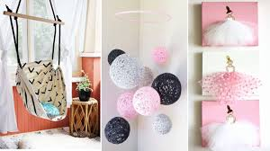 diy room decor 15 easy crafts