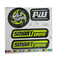 Decals Product Categories Power Wheels Service Center