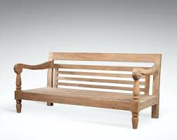 teak wood sofa set without cushion