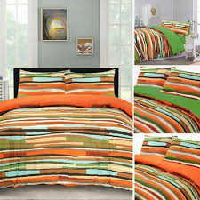 multicoloured striped waves soft