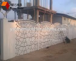 Precast Fence Forms Plastic Concrete Fence Molds Wholesale Formwork Products On Tradees Com