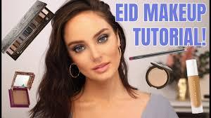 eid 2020 makeup look using favourite