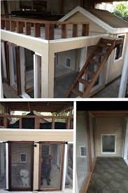 Pin By Liz Orona On Essentials For Pets Dog House Plans Dog Houses Dog House