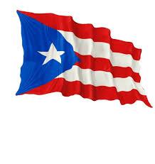 Puerto Rico Flag Sticker Decal Bandera Car Boricua Puerto Etsy