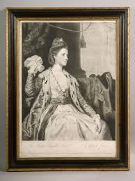 Possibly Polly Kennedy (d.1781) (after Sir Joshua Reynolds) 979804 |  National Trust Collections