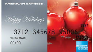 10 best gift cards for holiday ping