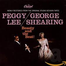 Peggy Lee/George Shearing - Beauty and the Beat - Amazon.com Music