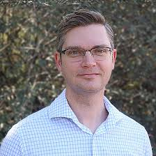 Dr Greg Tredwell profile - RSPhys - ANU