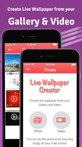 live wallpaper maker converter by