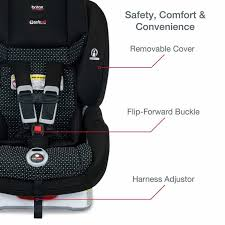 best britax convertible car seat for