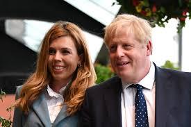 affair with Boris Johnson ...