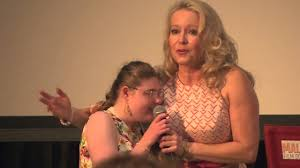 Heartwarming Sing Along with Sound of Music's Kym Karath and ...