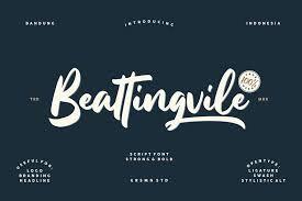 font beattingvile online magazine covering design