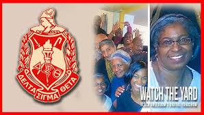 Delta Sigma Theta Sister, Myra Thompson Among Those Killed In ...