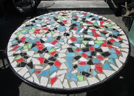 mosaic designs with ceramic tiles